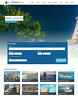 Established WordPress Travel Website Script 100% automated - Make $1 -$4 / Click