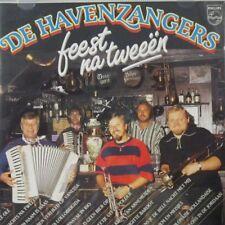 DE HAVENZANGERS - FEEST NA TWEEEN  - CD
