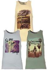 JACK & JONES Herren-T-Shirts aus Baumwolle mit Motiv