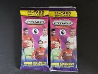 2019-20 Panini Prizm Soccer English Premier League Fat Packs (2)