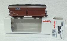 Marklin 94402 wagen 4624 RBH : 4624.008 stortwagen beladen met ECHTE steenkool !