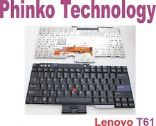 Keyboard IBM Lenovo Thinkpad R400 R500 T400 T500 W500
