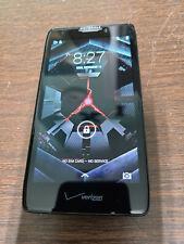 Motorola Droid RAZR MAXX HD 32GB Black (Verizon) Smartphone