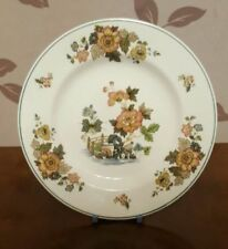 Side Plate British Wedgwood Porcelain & China Tableware