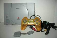 CONSOLE SONY PS1 PLAYSTATION SCPH-5502 USATA VERSIONE UNIVERSALE PAL AM3 51045