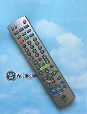 ORIGINAL Westinghouse TV Remote, LTV-32W4, LTV-32W4 HDC,LTV-40W1, RMC-01,