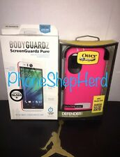 NEW Genuine OEM OtterBox Defender Series Case for HTC Desire EYE - Pink