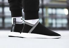 ADIDAS NMD CS2 Core Nero Rosa BA7188 UK11