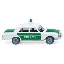Polizei Modellautos, - LKWs & -Busse von MB im Maßstab 1:87