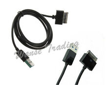New For Asus Eee Pad TransFormer Prime TF201 TF101 TF300 USB Cable Charger