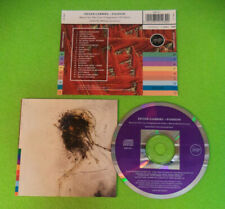 CD PETER GABRIEL Passion 1989 Europe REAL WORLD RECORDS  no lp mc dvd (CS35)