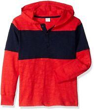 NWT Boy's  Gymbree Stripe Pullover  size 10