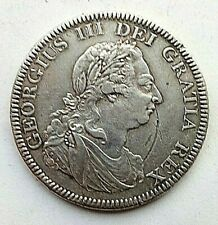 More details for  george iii 1804 bank of england issue dollar re-struck from spanish 8 reale avf