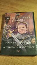 The Chronicles of Narnia The Lion, the Witch, and the Wardrobe / Prince Caspian