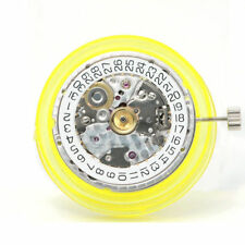 Clone 2892 2892A2 Movement Automatic Perlage Polish Finish SWISS ETA Replacement