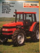 Agco Allis 8610 8630 Tractor Sales Brochure