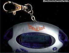 1998 PLAYMATES ELECTRONIC HANDHELD GAME FRIENDS.LINK FRIENDS LINK VIRTUAL PET