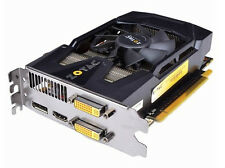 ZOTAC GeForce GTX 560 1GB GDDR5 HDCP SLI Support Video Card OEM Pack