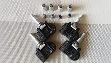 4x NEW Original TPMS Tire Pressure Monitor BMW 707355-10 36106856209 36106881890