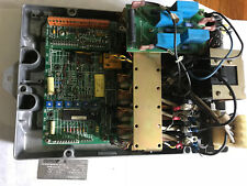 RELIANCE ELECTRIC REGEN MINIPAK PLUS 14C40 DC DRIVE .75 HP 90 VDC 1 PH,1000 A,ER