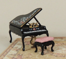 CHM - Quarter Scale Grand Piano Kit