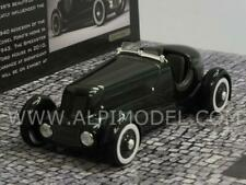 Ford Edsel Roadster 1934 Pearl Essence Gun Metallic 1:43 MINICHAMPS 437082080