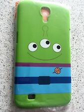 SOFT-FEEL PLASTIC BACK CASE COVER- SAMSUNG GALAXY NOTE 3 N9005 - TOY STORY ALIEN