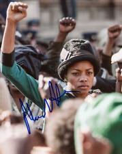 "Naomie Harris ""Mandela: Long Walk to Freedom"" AUTOGRAPH Signed 8x10 Photo E ACOA"