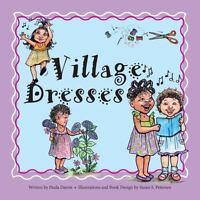 Village Dresses (Paperback or Softback)