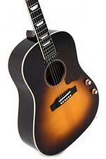 Sigma Guitars - Guitar JM-SG160E+ with Pickup Slope Shoulder New / New