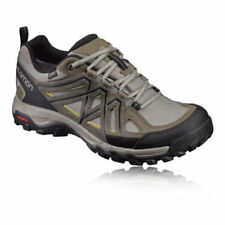 Chaussures et bottes de randonnée gris Salomon pour homme
