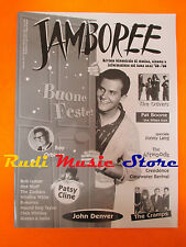 rivista JAMBOREE 11/1997 Roy Orbison John Denver Cramps Others Johnny Lang No cd