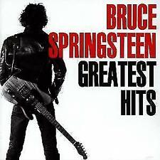 Greatest Hits von Bruce Springsteen (1995)