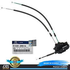 GENUINE Door Lock Actuator Right for 10-15 Hyundai Genesis Coupe OEM 813252M010