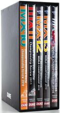 WORLD MOTOCROSS CHAMP 2010-14 BOXSET. 5 DVDs. MX DIRT BIKE. 35 Hrs. DUKE MX1014N