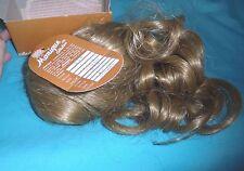 Monique Krystal Vintage Doll Hair Wig Light Strawberry Blonde Size 12 13 Dolls