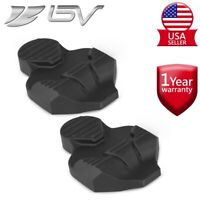 BV Bike Cleat Covers for LOOK KEO System Road Mountain Bicycle Cleat Cover Set