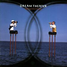 Dream Theater - Falling Into Infinity (CD Jewelcase)