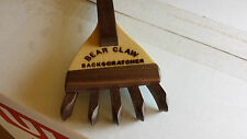 Back Scratcher Bear Claw  Heavy Duty