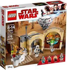 LEGO STAR WARS 75205 MOS EISLEY CANTINA GEN - 2018 SET ESCLUSIVO scatola leg....