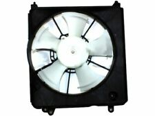 For 2009-2013 Honda Fit Auxiliary Fan Assembly TYC 32228PD 2010 2011 2012