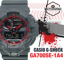 Casio G-Shock Layered Neon Color GA-700 Series Watch GA700SE-1A4 AU FAST & FREE