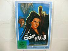 DVD Die Geierwally / Literaturverfilmung 1956 / Barbara Rütting, Carl Möhner