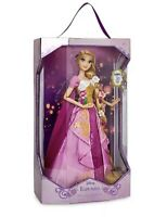 Disney Store Rapunzel Limited Edition Doll Tangled 10th Anniversary NEW & Sealed