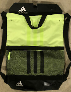 Adidas Amplifier 2 Sackpack - New