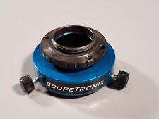 Scopetronix Telescope Adapter - Camera - C Mount