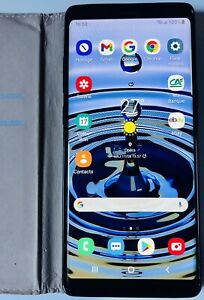 Samsung Galaxy Note 8 64Go - Noir Profond (Double SIM)