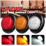 12/4/10X 7 LED Side Marker Outline Light Indicator Lamp Truck Trailer Caravan