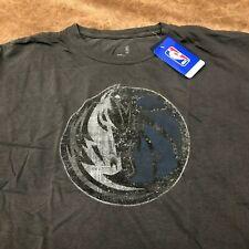 NBA Dallas Mavericks T-Shirt, New with Tag, Fanatics, Men's Size L