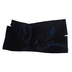 Royal Racing Membrane Cycling Knee Warmer Black XS / S